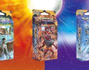 Svelata la lista delle carte e dei mazzi dell'espansione Sole e Luna!