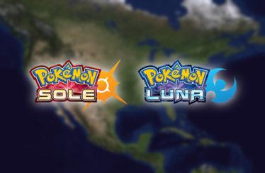 Vendute oltre 3.7 milioni di copie di Pokémon Sole e Luna in Nord America!