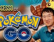 Il Presidente di The Pokémon Company svela i 4 motivi del successo di Pokémon GO!