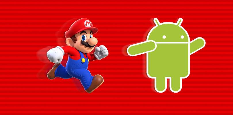 Nintendo apre le pre-registrazioni di Super Mario Run per dispositivi Android!