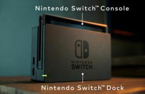 switch-dock