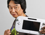 Miyamoto spera che l'innovazione portata da Wii U non venga dimenticata!
