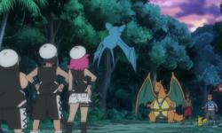 """Riassunto dell'11esimo episodio di Pokémon Sole e Luna: """"Ash Fa Visita a Kawe!"""""""