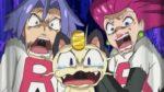 12esimo episodio di Pokémon Sole e Luna - Team Rocket