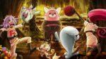 12esimo episodio di Pokémon Sole e Luna - Una nuova base segreta!