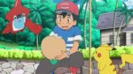 Decimo episodio di Pokémon Sole e Luna - Rowlet si addormenta!