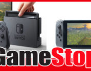 GameStop conferma la presenza della chat vocale direttamente da Nintendo Switch?