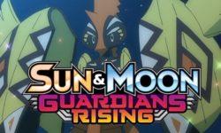 Sun & Moon: Guardians Rising è la seconda espansione occidentale della serie Sole e Luna!