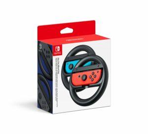 Joy-Con Set Wheel confezione