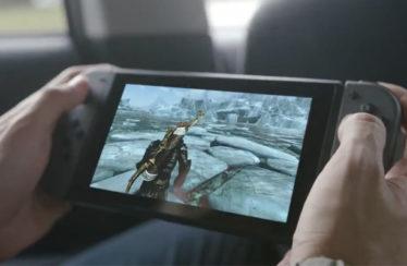 Il game director di Bethesda elogia Nintendo Switch!
