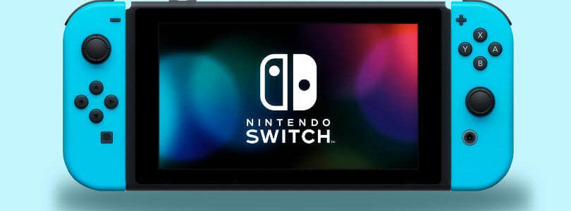 In Giappone è possibile personalizzare i colori dei Joy-Con di Nintendo Switch!