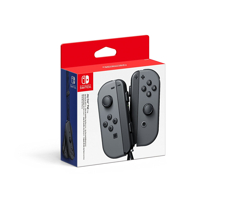 Nintendo Switch Joy-Con confezione