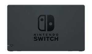 Nintendo Switch dock station