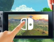 Nintendo Switch impiegherà circa 10 secondi per caricare un gioco!