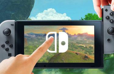 Samsung annuncia il prossimo rilascio di un firmware per integrare TV e Nintendo Switch