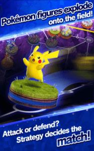 Pokémon Duel 3