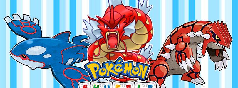 Pokémon Shuffle e Pokémon Shuffle Mobile: arrivano Kyogre, Groudon, Gyarados cromatico e molto altro!