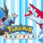 Pokémon Shuffle e Pokémon Shuffle Mobile: arrivano MegaGyarados, Latias e molto altro!
