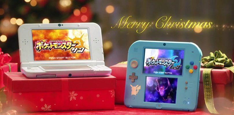 Nintendo 3DS domina le vendite in Giappone: Pokémon Sole e Luna primi in classifica!