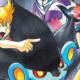 Pokémon Adventures: rilascio Volume 35 completo!!
