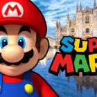 Super Mario attende tutti i fan a Milano il 21-22 e 28-29 gennaio!