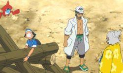 Ash si è rammollito nella Serie di Alola!