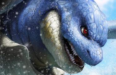 Ecco i Pokémon realistici dell'artista giapponese Kizakura!