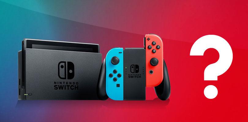 Ecco quello che ancora non sappiamo di Nintendo Switch!