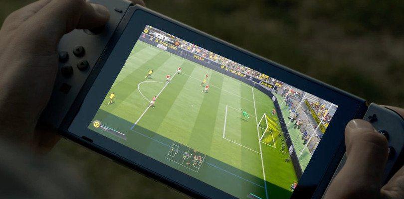 EA spiega la scelta di non usare il motore Frostbite su FIFA 18 per Nintendo Switch