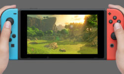 Un'unità rubata di Nintendo Switch è stata restituita a Nintendo!