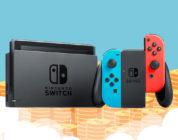 Nintendo Switch ha venduto 62.000 unità in Giappone durante la seconda settimana
