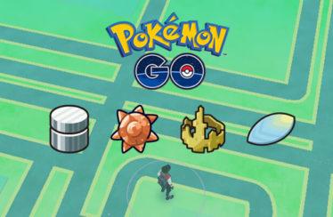 Strumenti evolutivi ogni sette giorni con il nuovo aggiornamento di Pokémon GO