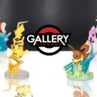 Ecco le speciali figure Pokémon dedicate al ventunesimo anniversario della serie!