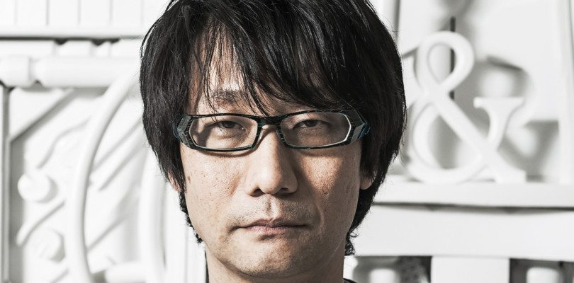 Hideo Kojima Squid Game
