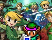 Shigeru Miyamoto rivela il nome completo di Link!