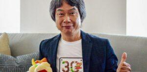 Miyamoto Shigeru copertina