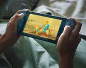 Il lancio di Switch è stato il migliore in Europa per una console Nintendo