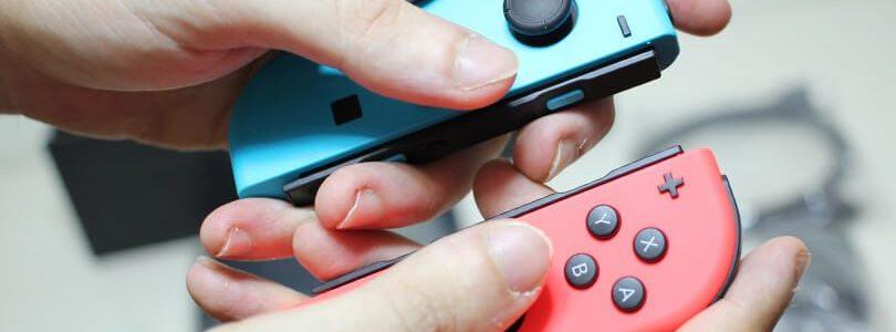 Ecco le immagini del nostro unboxing di Nintendo Switch
