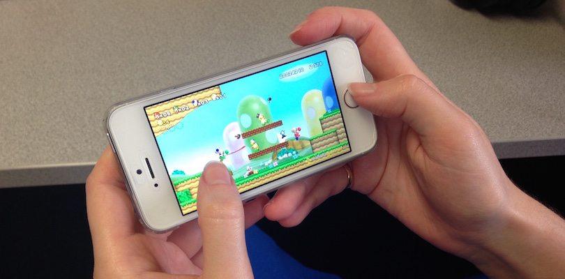 Nintendo è alla ricerca di sviluppatori per lanciare costantemente nuovi titoli mobile