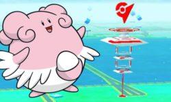 Blissey è un Pokémon da non sottovalutare in Pokémon GO!