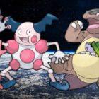 Pokémon GO Pokémon regionali