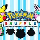 Pokémon Shuffle e Pokémon Shuffle Mobile: arrivano Pikachu Rubacuori, Shaymin Forma Terra e nuovi Pokémon Occhiolino!