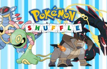 Pokémon Shuffle e Pokémon Shuffle Mobile: arriva il Livello Competitivo di MegaRayquaza cromatico e molto altro!