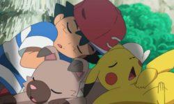 """Riassunto del quindicesimo episodio di Pokémon Sole e Luna: """"La Collina Artiglio, Rockruff e Lycanroc!"""""""
