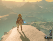 [VIDEO PREVIEW] The Legend of Zelda: Breath of the Wild!