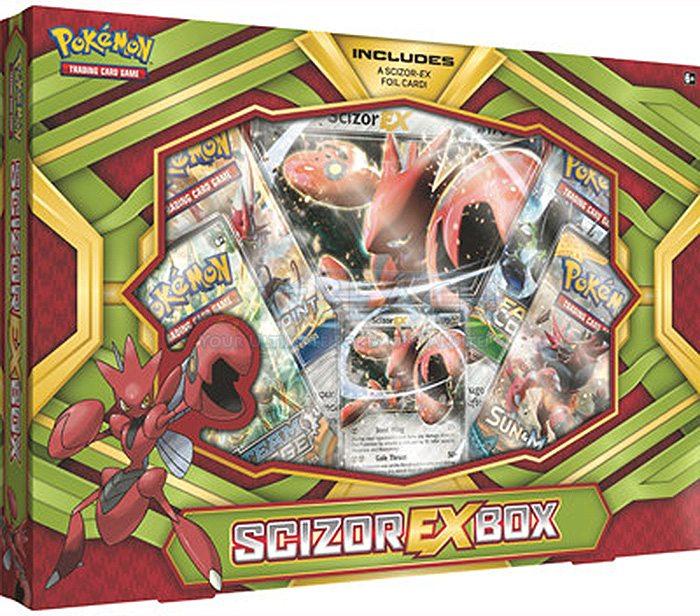 Scizor-EX-Box