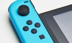 Ecco come Nintendo ripara il Joy-Con sinistro di Switch