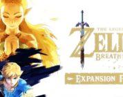 Annunciato un DLC per The Legend of Zelda: Breath of the Wild!