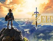 The Legend of Zelda: Breath of the Wild è il titolo Nintendo più venduto di sempre al lancio