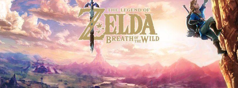 Estratti i file di The Legend of Zelda: Breath of the Wild per Wii U! Rischio spoiler?